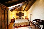 Superior Room, Real Casona de Las Amas
