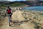 Bike tours on the east coast of Mallorca