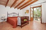 Double Room, Son Amoixa Vell