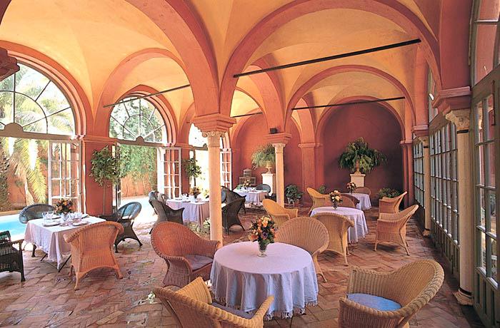 Casa De Carmona A Truly Aristocratic Hotel Near Seville