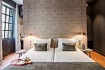 Grand Deluxe double room, boutique hotel
