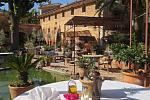 Country house hotel, Majorca