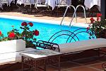 hotel, pool, restaurant, Costa del Sol