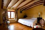 Double room, Mas Fontanelles