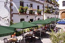 Little Hotels The Best Small Hotels In Andalucia Get