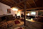 Large holiday cottage, Extremadura