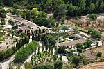 Country hotel in Majorca