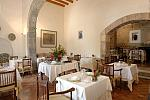 Restaurant, Luxury country hotel, Majorca