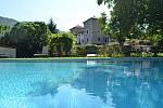 Swimming pool, Cantabria country hotel