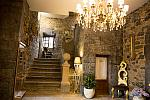 Country house hotel, Cantabria