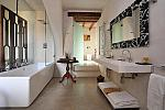 Small exclusive hotel, Vejer de la Frontera