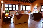 Small rural hotel, Collia, Spain