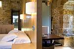 luxury suite, hotel, northern Spain